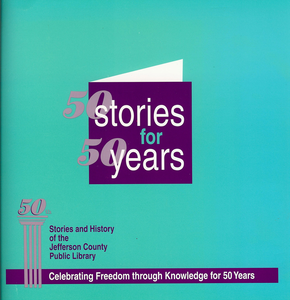 50 stores for 50 years page 1